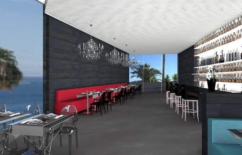 La Isla y el Mar - Restaurant - 24