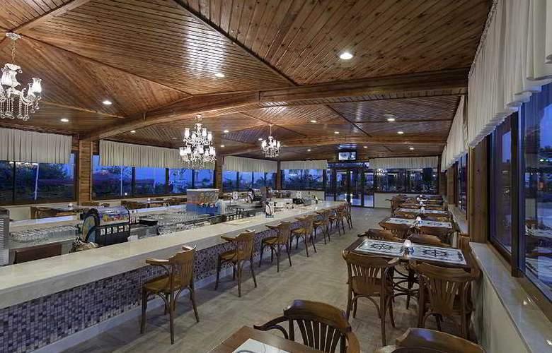 Alba Resort - Bar - 6