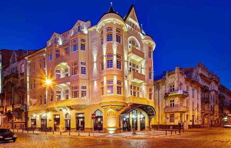 Atlas Deluxe Hotel - Hotel - 0