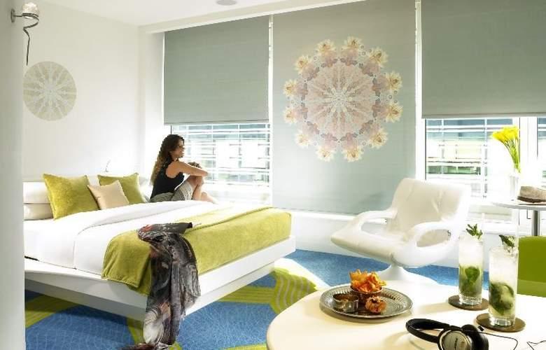 Myhotel Brighton - Room - 8