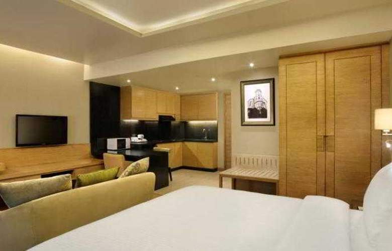 DoubleTree by Hilton Bangalore Outer Ring Road - Room - 10