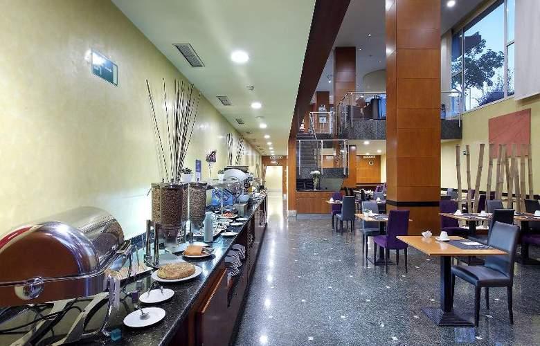 Eurostars Gran Madrid - Restaurant - 30