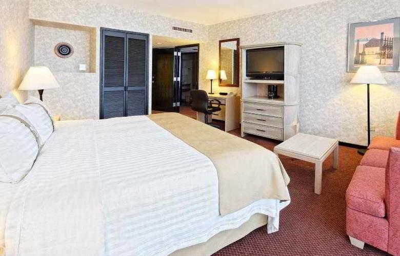 Holiday Inn Monterrey Parque Fundidora - Room - 24