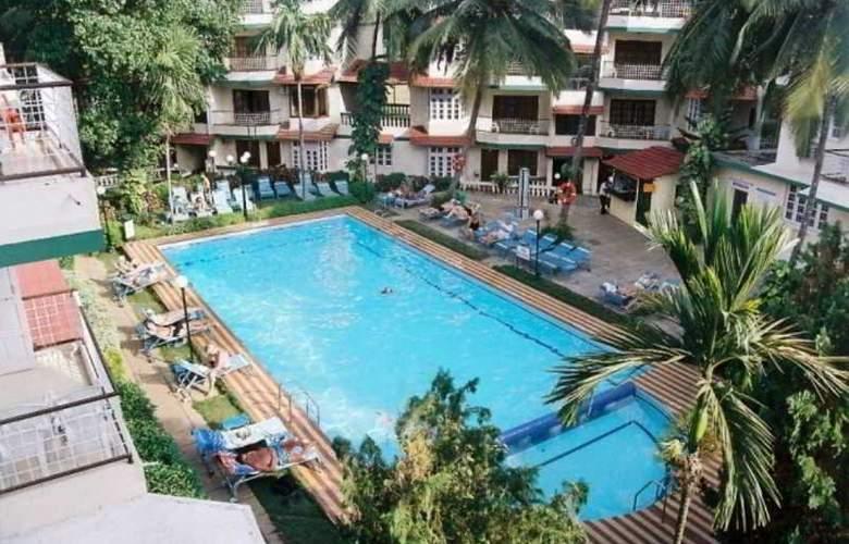 Prazeres Resort - Pool - 7