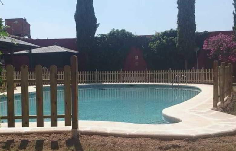 Parque Cabañeros - Pool - 11
