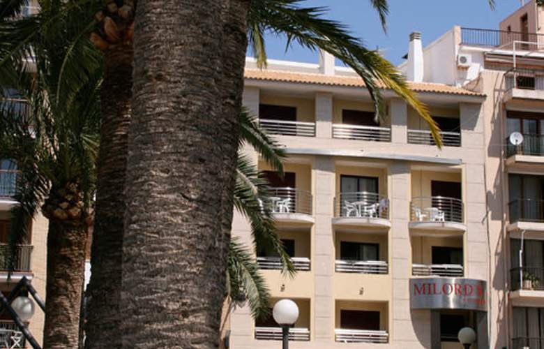 Milord's Suites - Hotel - 4