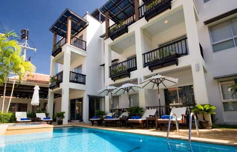 Krabi Apartment Hotel - Hotel - 1