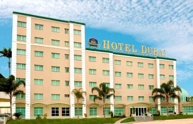 Best Western Dubai Macaé - Hotel - 14