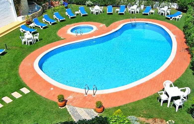 Monaco - Pool - 3