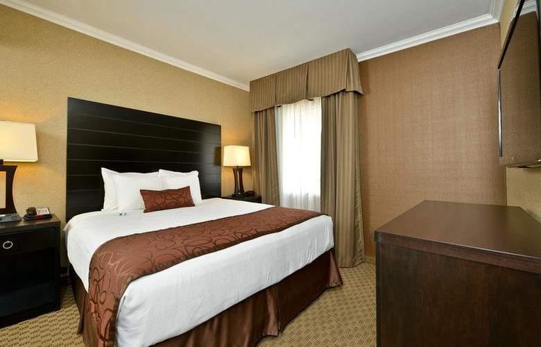 Best Western Plus Inn Suites Yuma Mall - Room - 95