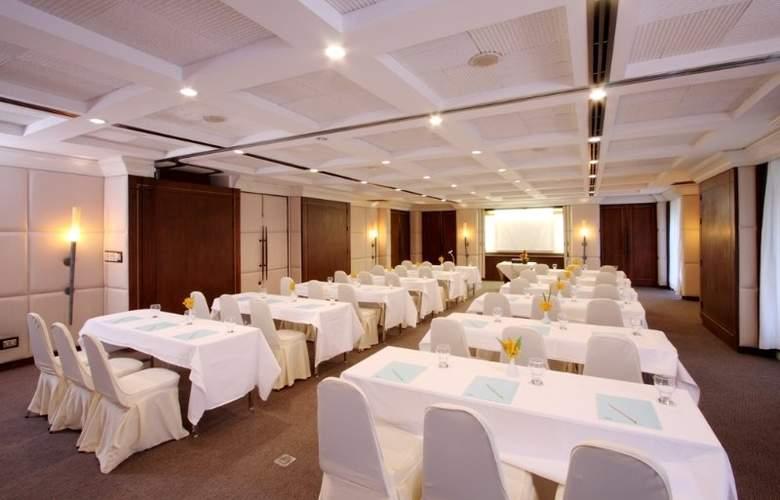 Best Western Allamanda Laguna Phuket - Conference - 11