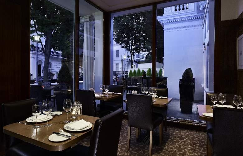Blakemore - Restaurant - 9