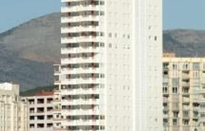 Rubino - Hotel - 0