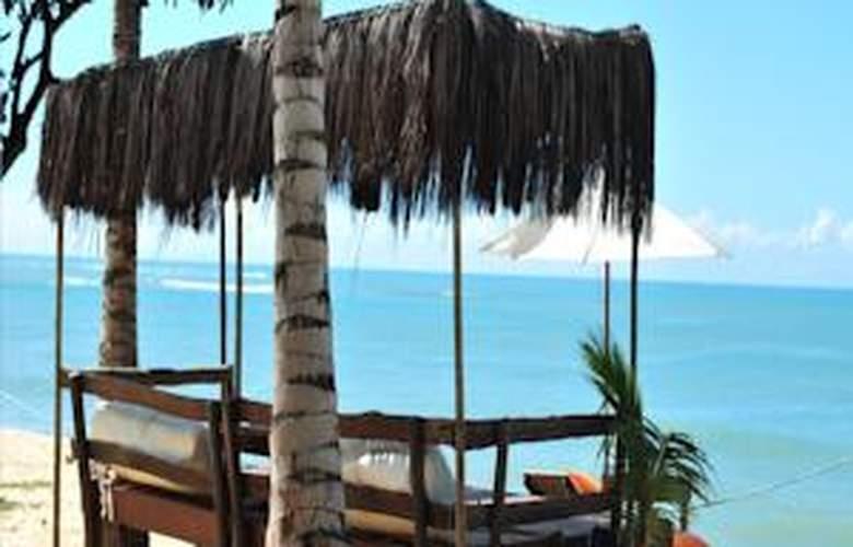 Pousada Aldeia Do Sol - Beach - 31