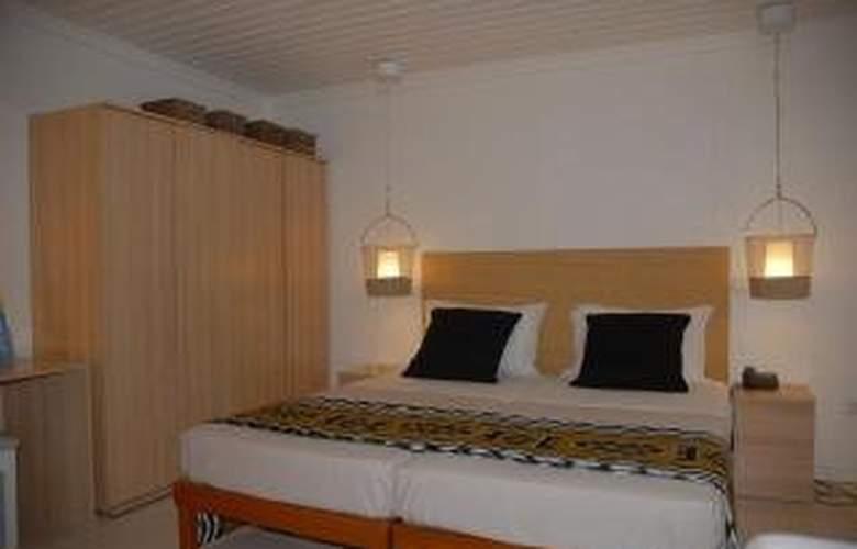 Oasis Atlantico Belorizonte - Room - 7
