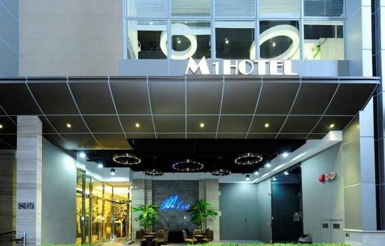 M1 Hotel - Hotel - 0