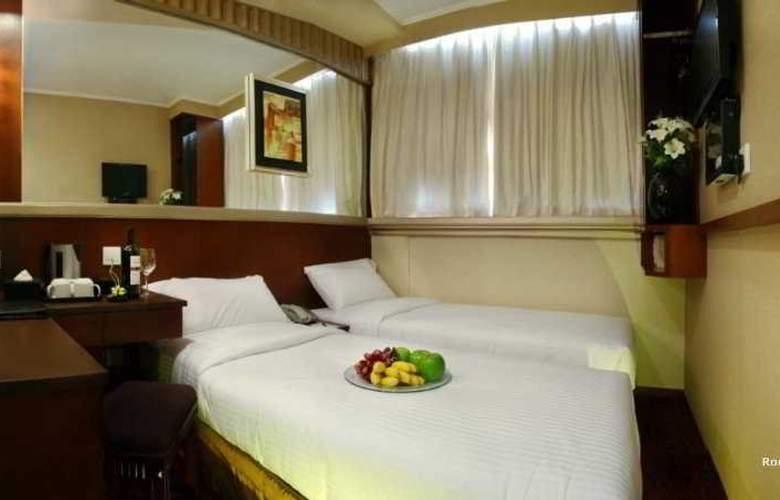 Oriental Lander - Room - 3