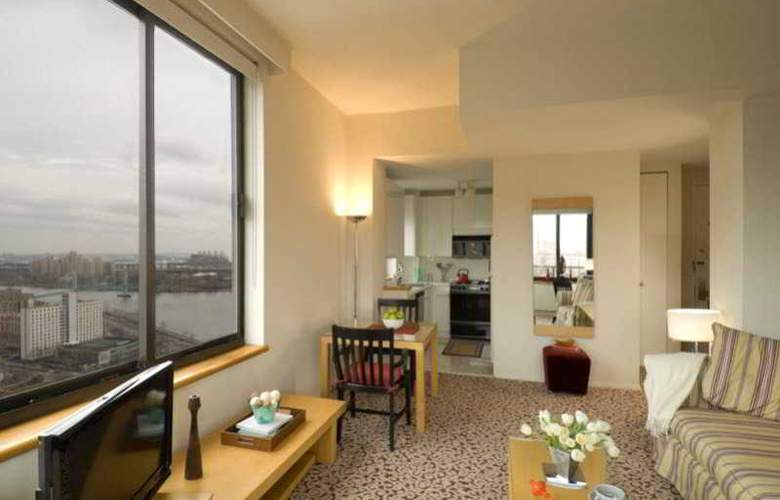 The Marmara Manhattan - Room - 7