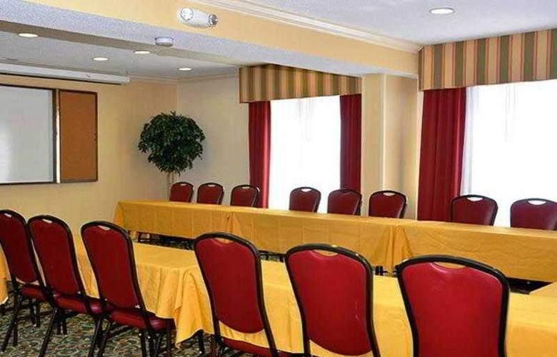 Fairfield Inn & Suites Atlanta Vinings - Hotel - 12
