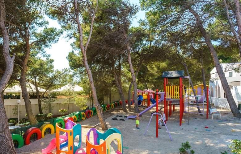 Playa Parc - Services - 3