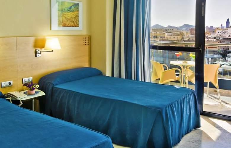 Madeira Centro  - Room - 16