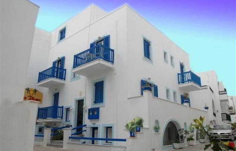 Al Mare - Hotel - 0