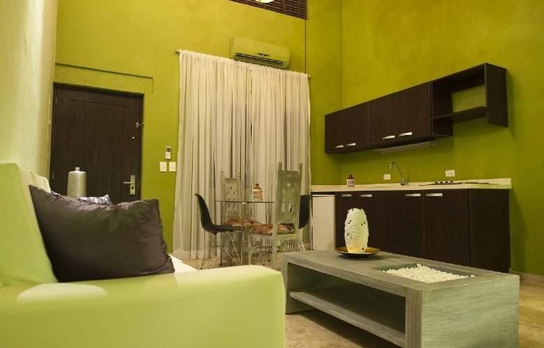 Armeria Real Luxury Hotel & Spa by Faranda Boutique - Room - 9