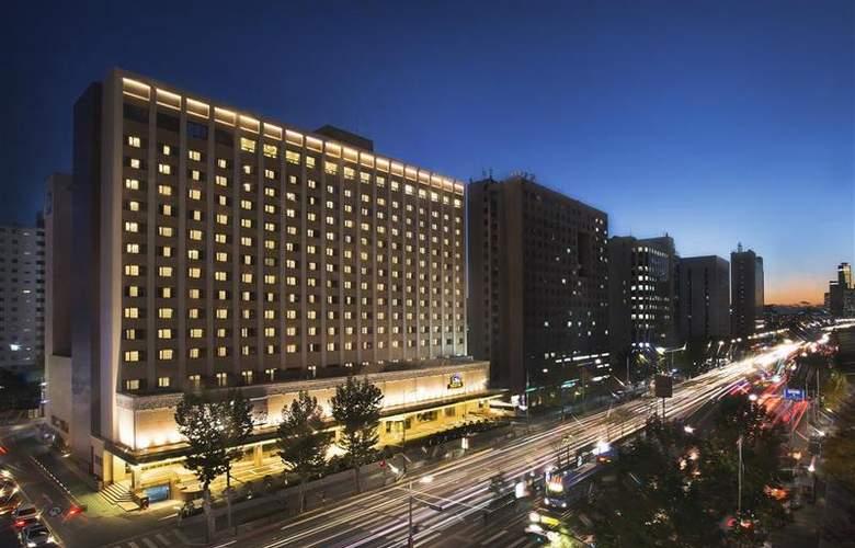 Best Western Seoul Garden - Hotel - 5
