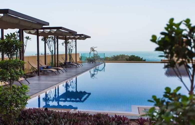 JA Ocean View - Pool - 16