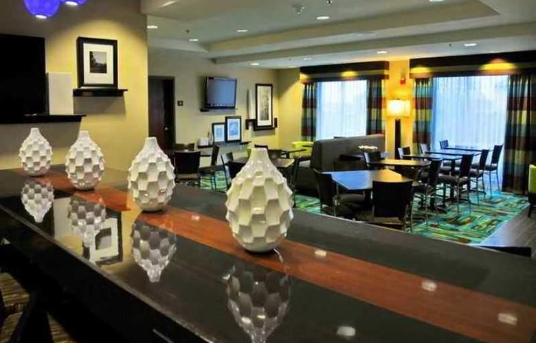 Hampton Inn Denver-West/Golden - Hotel - 4