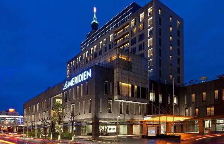 Le Meridien Taipei - Hotel - 24