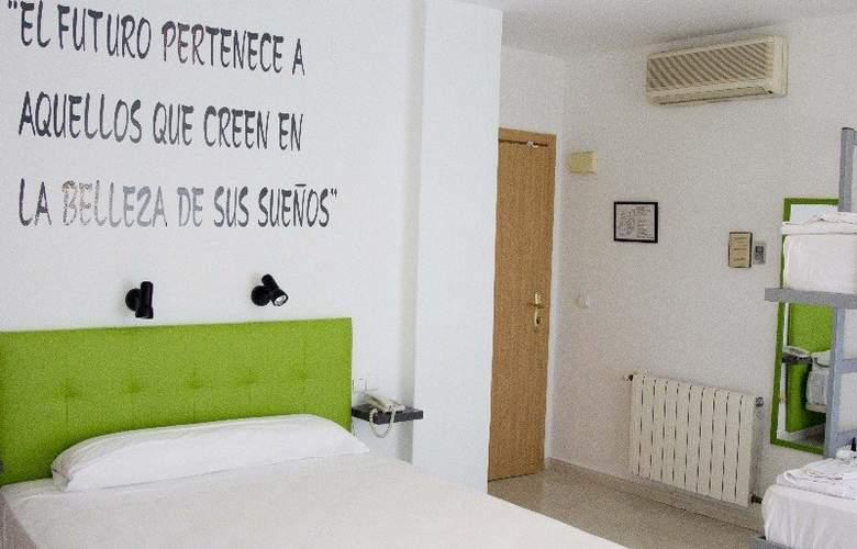 Casual Valencia del Cine - Room - 21