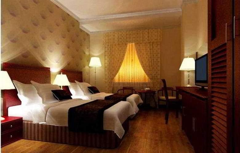 Golden Central Hotel Saigon - Room - 4