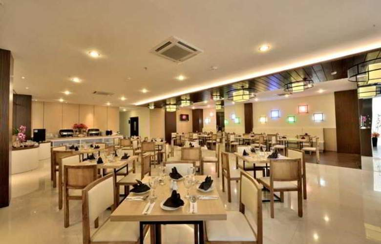 Zodiak @Kedungsari - Restaurant - 3