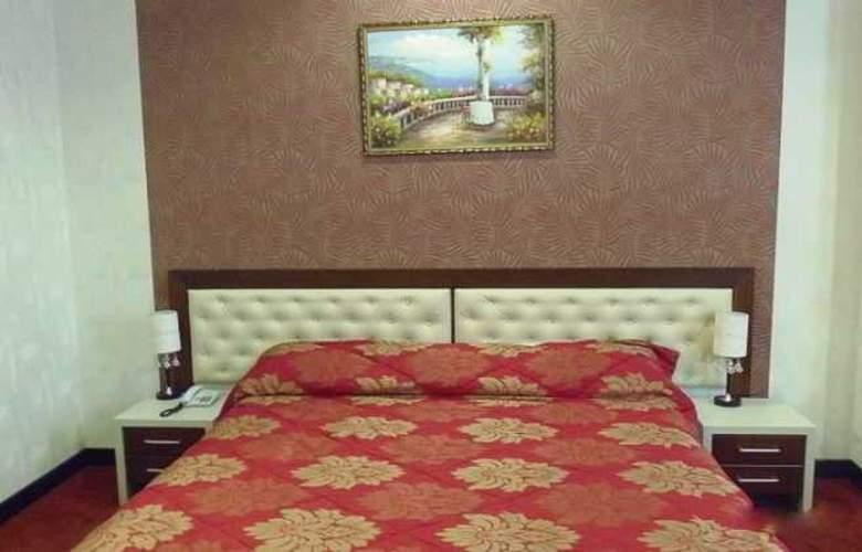Aysberq Hotel - Room - 2
