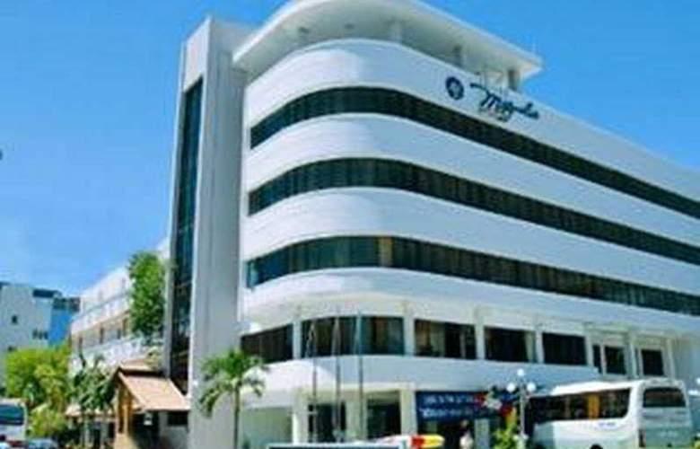 Magnolia Hotel - General - 1