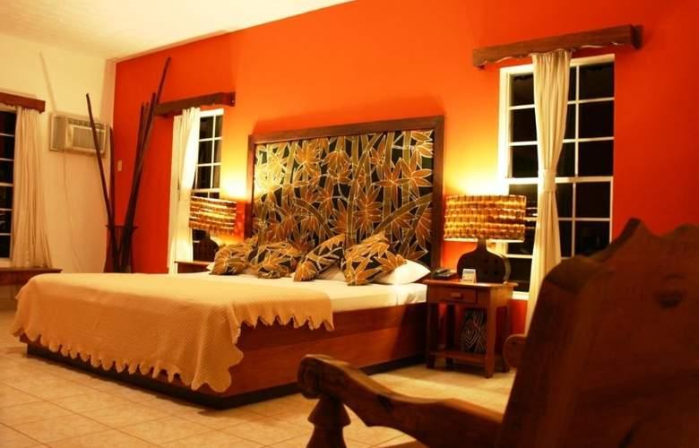 Turquoise Bay Resort - Room - 1