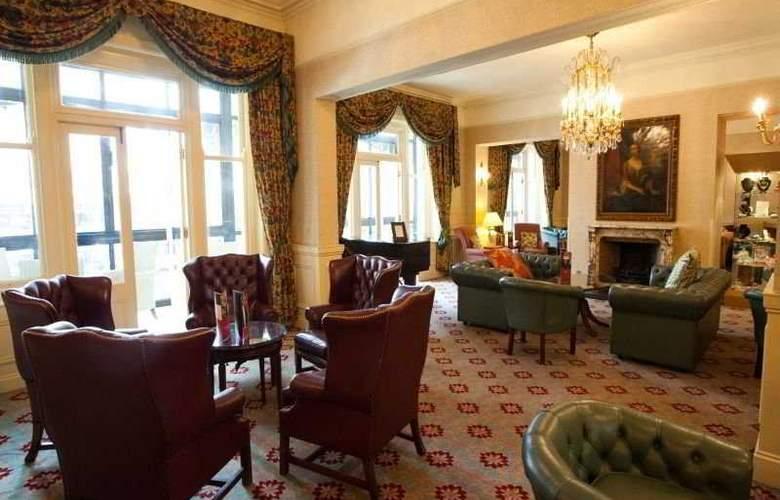 Norfolk Royale Hotel & Leisure Centre - General - 1
