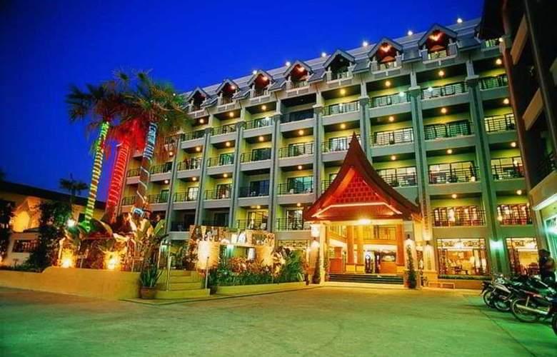 Amata Resort Patong - Hotel - 0