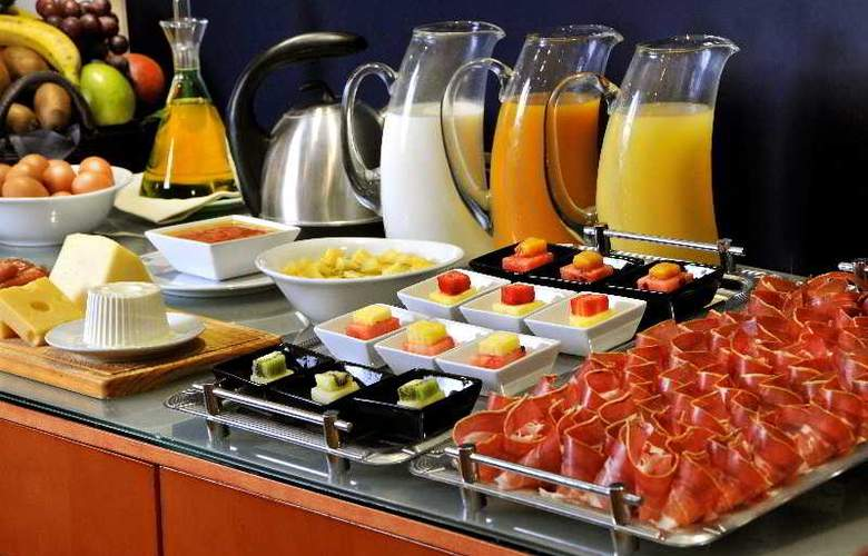 Tryp Castellon Center - Restaurant - 27
