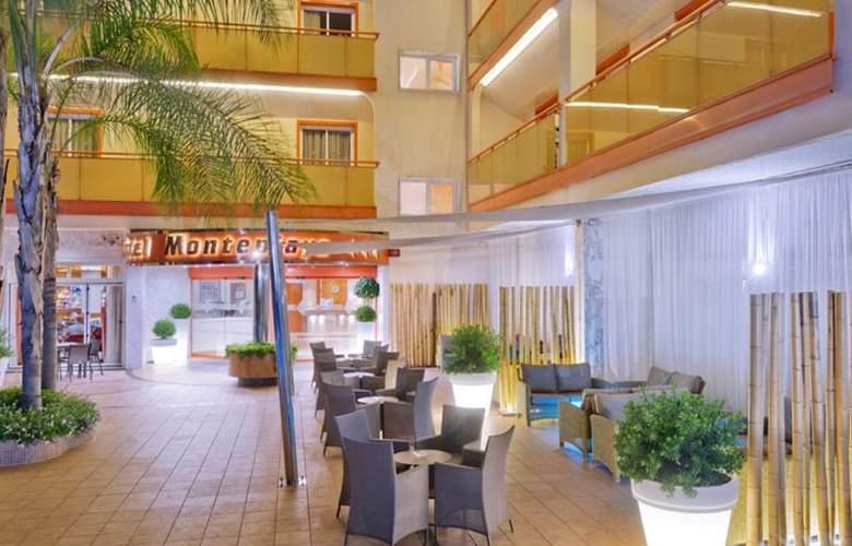 Monteplaya - Terrace - 28