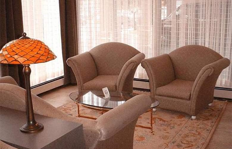 Pan American - Hotel - 2