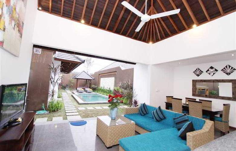 The Tanjung Villas - Room - 8