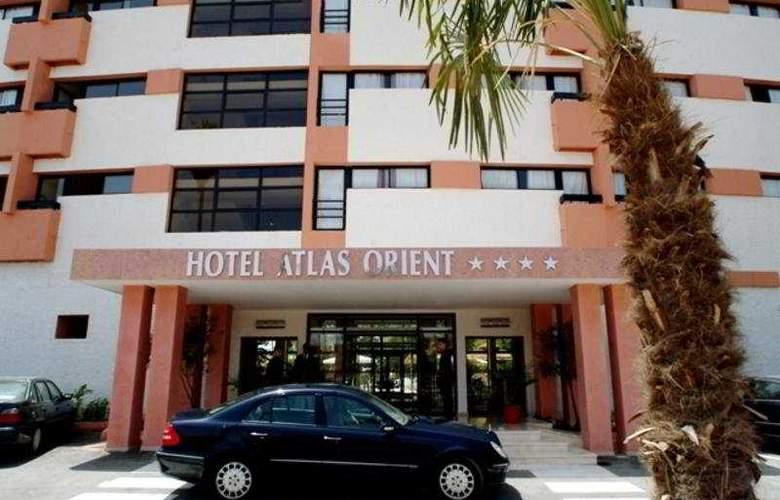 Atlas Orient Oujda - Hotel - 0