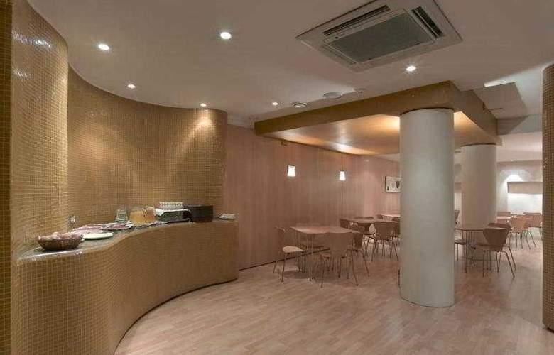 Macia Plaza - Restaurant - 5