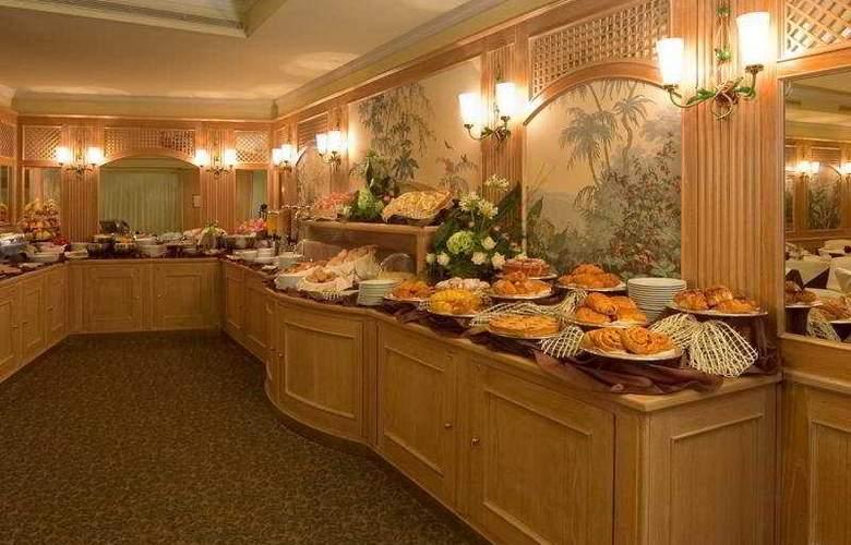 ADI Doria Grand Hotel - Bar - 7