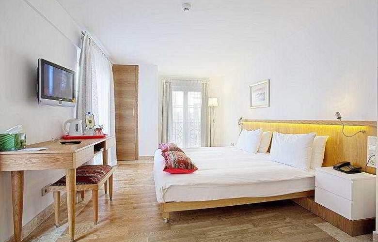 Faros Hotel Sirkeci - Room - 2