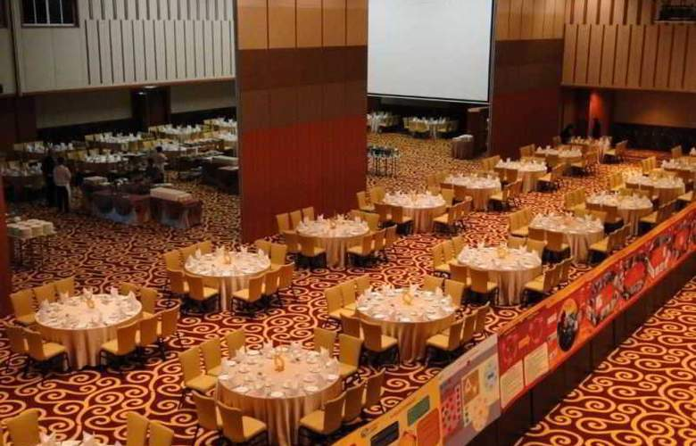 Empire Hotel & Country Club, Brunei - Conference - 10