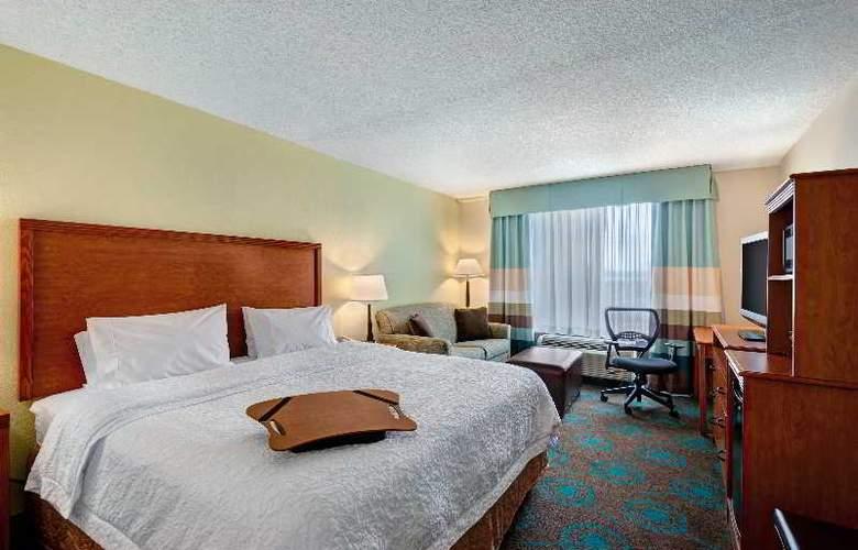 Hampton Inn Lake Havasu City - Room - 24