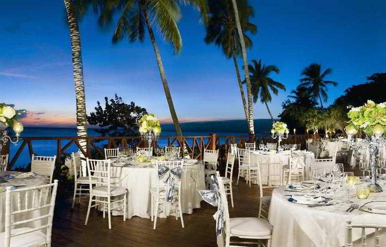 Hilton La Romana, an All Inclusive Family Resort - Restaurant - 27